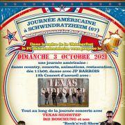 27ème Otoberfest - journée Américaine