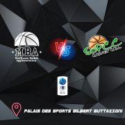 Mulhouse Basket Agglomération - SOPCC