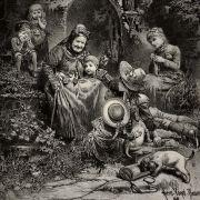 Découverte en famille l Veillée aux lanternes