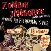 Zombie Jamboree
