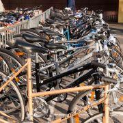 Bourse vélo à Riedisheim