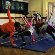 Ateliers de théâtre pour jeunes et ados
