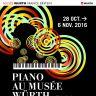 Piano au Musée Würth
