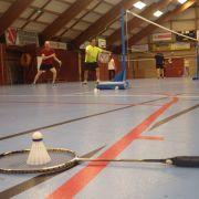 Nuit du badminton