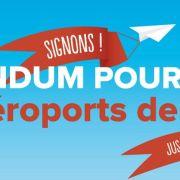 Réunion publique de soutien au référendum ADP