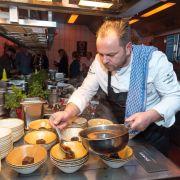 Les Soirées Cuisine à l'hôtel « El Andaluz » d'Europa-Park