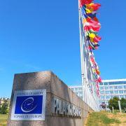 Visite thématique : Les institutions européennes