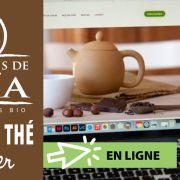 Atelier : Thés et chocolats