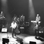 Mahy Nyaman en concert