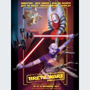 Bretwars III: La revanche des Bretzels