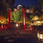 Fééries Nocturnes au Jardin