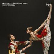 Ballet du Bolchoi : Le Corsaire