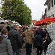 Braderie du 1er mai à Molsheim 2019