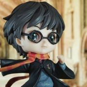Animations Harry Potter