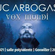Luc Arbogast // Salle De Goxwiller