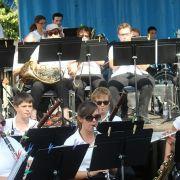 Concert de la Musique Municipale de Reichshoffen