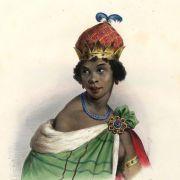 Dix femmes puissantes, portraits de femmes en lutte contre l\'esclavage colonial