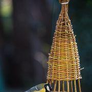 Fabrication d\'une mangeoire à oiseaux