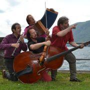 Bal folk avec Au Gré des Vents