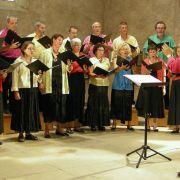 Nativités avec l\'ensemble vocal Euterpe