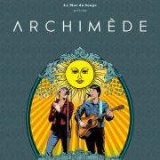 Archimede + Guests