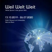 Inauguration : Weil dans le monde
