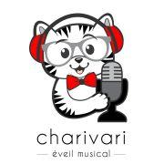 Charivari Eveil Musical de 3 mois à 8 ans