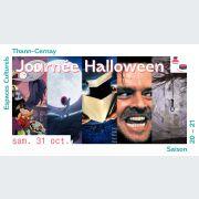 Journée Halloween au cinéma - Espaces Culturels Thann-Cernay - Salle Relais Culturel - Thann