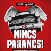 Projection du film « Nincs Parancs! » (2020)