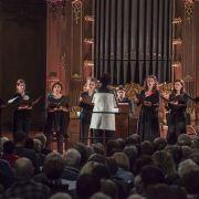 Les Noëlies - Calliope - Voix de Femmes