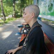 Retraite zen dans la ville
