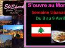 Semaine Libanaise
