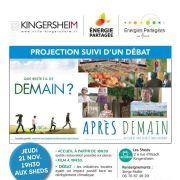 « Après-demain » avec Energies Partagées en Alsace