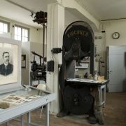 Museum Weiler Textilgeschichte