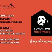 Rénovation Urbaine : participation et promotion des habitants