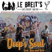 Deep's Soul