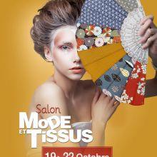 Salon Mode & Tissus #31 - Edition Autome Hiver 2017 à Sainte-Marie-aux-Mines
