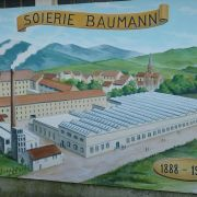 Visite flash : Le patrimoine industriel de Soultz