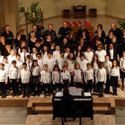 Concert de chant choral