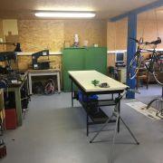 Portes Ouvertes : Atelier projet et Repair Café.