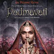 Film Indien : Padmavati