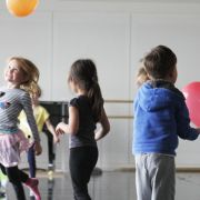 Strasbourg danse l\'été, adultes & enfants