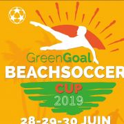 Green Goal Beach Soccer Cup