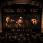 Café Jazz : Samson Schmitt, Johan Dupont et Joachim Iannello