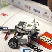 Digit\'hour : First Lego League, kézako ?