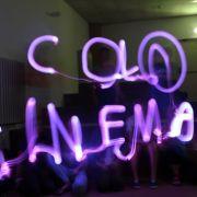 Colonie de vacances cinéma (13-17 ans)