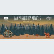 Nuit des Refuges - 6ème édition