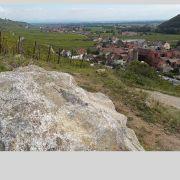 Découverte de la géologie et des paysages à Kaysersberg-vignoble