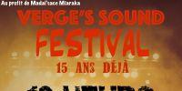 verge's sound festival