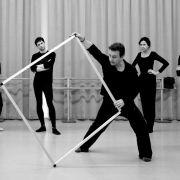Empreinte : lorsque la danse rencontre l\'architecture
